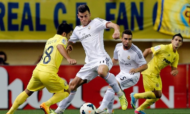 Villarreal Real Madrid Betting Preview Betacademy com