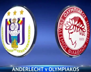 Anderlecht olympiakos betting tips sports betting predictions today