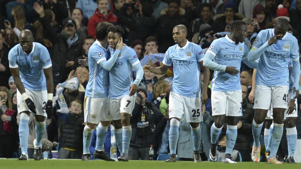 Dynamo Kiev - Manchester City: Betting Preview & Prediction