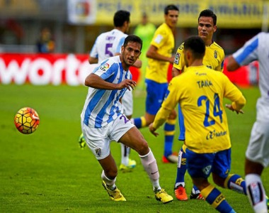 Eibar malaga betting preview aiding and abetting meaning of names