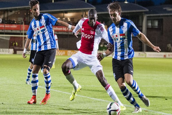 Jong Ajax Maastricht Betting Preview Prediction Betacademy Com